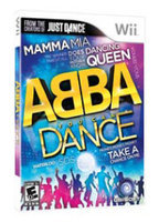 UbiSoft ABBA You Can Dance