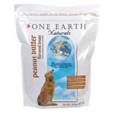 Oneearth One Earth Natural Treat Peanut Butter 26 oz.