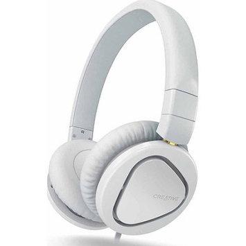 Creative Labs 51EF0650AA005 Hitz Ma2600 Headset White