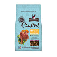 Hill's Ideal Balance Hills Ideal Balance Crafted Grain Free Chicken and Chickpeas Adult Cat Food