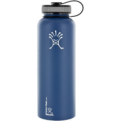 Hydro Flask Wide-mouth Stainless Steel Bottle