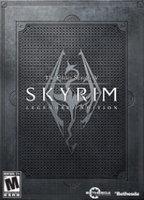 Bethesda Softworks The Elder Scrolls V: Skyrim Legendary Edition