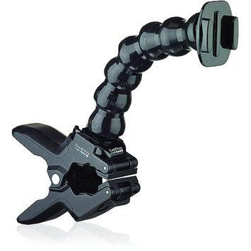 GoPro Jaws Clamp Mount for GoPro Hero3 Camera - Black (ACMPM-001)