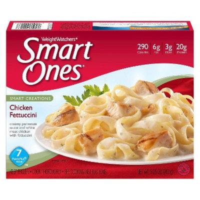Weight Watchers Smart Ones Chicken Fettuccini 9.25-oz.
