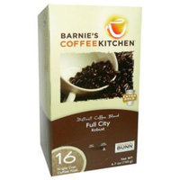 Barnie's Full City Roast Coffee Pods, 18-count-DISCONTINUED