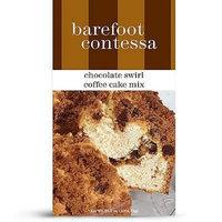 Barefoot Contessa 35.5-oz. Chocolate Swirl Coffee Cake Mix.