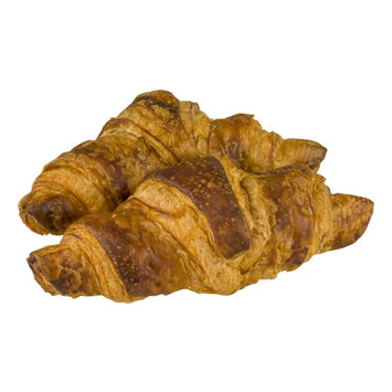 La Boulangerie Bakery & Cafe Croissants Almond - 2 CT