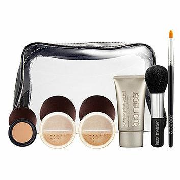 Laura Mercier Mineral Flawless Face Kit
