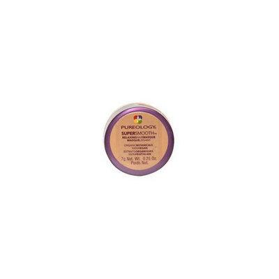Pureology U-HC-5723 Super Smooth Relaxing Hair Masque - 0. 25 oz - Masque