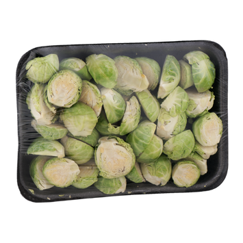 East Coast Fresh Halved Brussels Sprouts