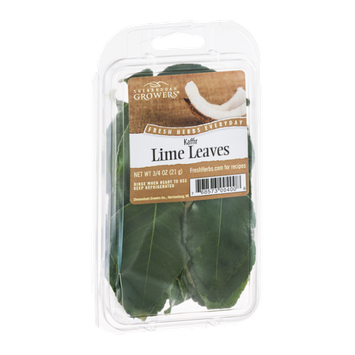 Shenandoah Growers Kaffir Lime Leaves