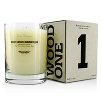 Baxter Of California Scented Candles Wood Ash 274G/9.7Oz