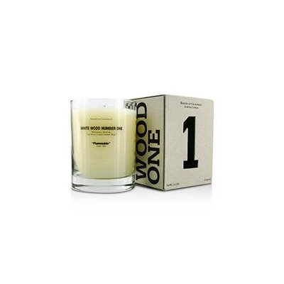 Baxter Of California Scented Candles White Wood Three 350G/12.5Oz
