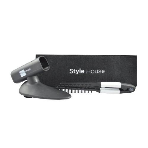Style House Stylehouse Salon Ready Flat Iron Accessory Set