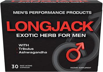 Vitamin World Longjack For Men