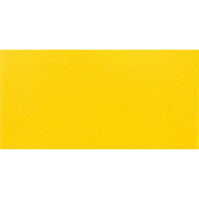 Single Fold Satin Blanket Binding 2 4-3/4 Yards-Yellow