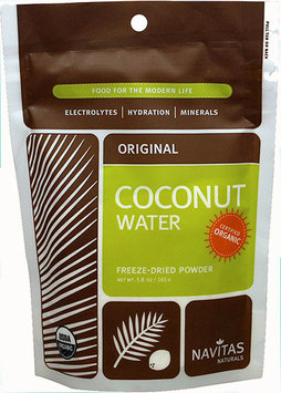 Navitas Naturals Organic Coconut Water