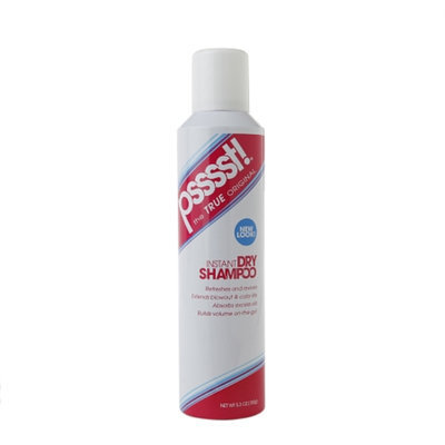Psssssst Instant Spray Shampoo
