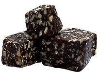 Chunks of Energy Organic Raw Cacao Goji Energy Square-7 oz Bag