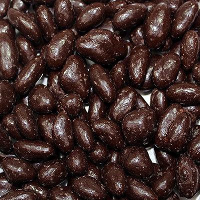 International Harvest Organic Dark Chocolate Goji Berries-4 oz Bag