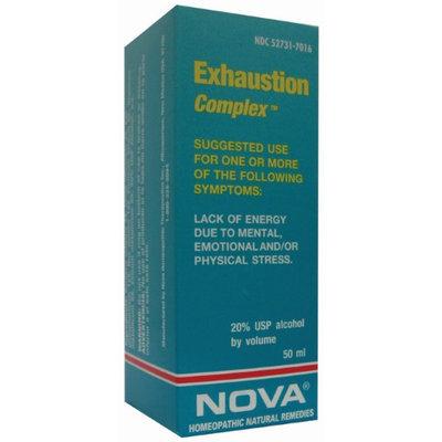 Nova Homeopathic Exhaustion Complex 1.7 OZ