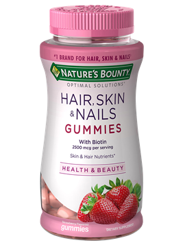Natures Way Womens Multivitamin Gummies Review