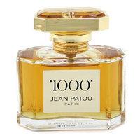 Jean Patou 1000 Eau de Toilette Spray 50ml