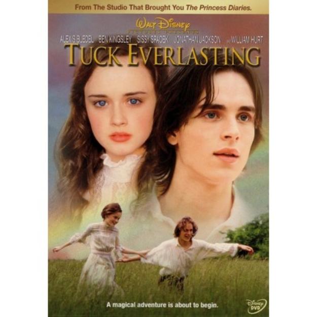 Walt Disney Video Tuck Everlasting
