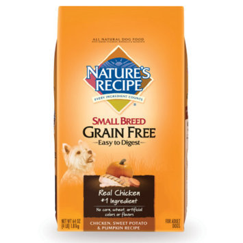 Nature's Recipe NATURE'S RECIPEA Small Breed Adult Dog Food