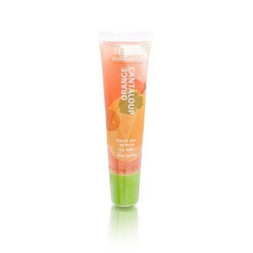 Fruits & Passion Lip Balm, Orange Cantaloupe, 0.5 oz