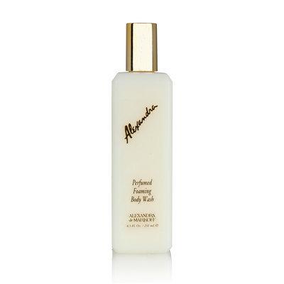 Alexandra De Markoff 'Alexandra' Women's Perfumed Foaming Body Wash 8.5-ounce
