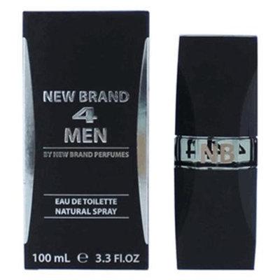 New Brand am4men34s 3.3 Oz. Eau De Toilette Spray For Men