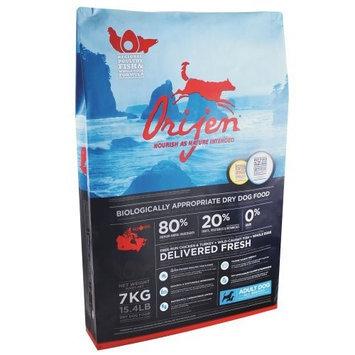 Orijen Grain-Free Adult Dry Dog Food, .88lb (Trial Size)