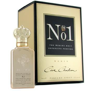 Clive Christian No. 1 Perfume Spray 50ml/1.6oz