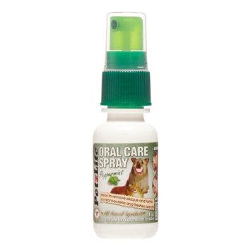 PetzLife Oral Care Peppermint Spray 1 oz.