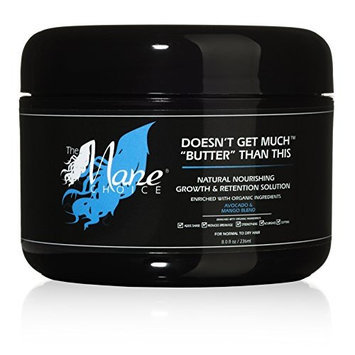 The Mane Choice Doesn't Get Much BUTTER Than This, 8 oz