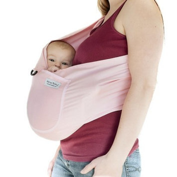 Karma Baby Organic Cotton Twill Baby Sling - Pink S