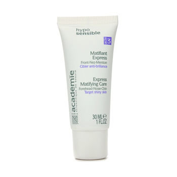 Academie Hypo-Sensible Express Matifying Care Forehead-Nose-Chin 30ml/1oz