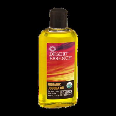 Desert Essence Organic Jojoba Oil