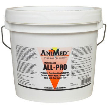 AniMed ALL-PRO Digestive Supplement, 5 lb.