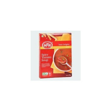 MTR Spicy Tomato (Rasam Style) Soup - 8.75oz (Pack of 3)