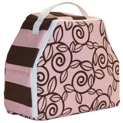 Hoohobbers Munchbox, Whirly Pink