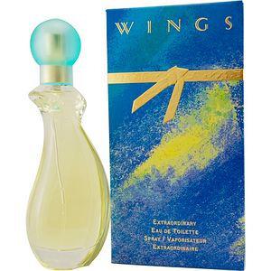Giorgio Beverly Hills Wings Women's Eau de Toilette Spray