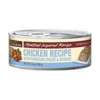 Simply NourishTM Meatloaf Inspired Recipe Adult Cat Food