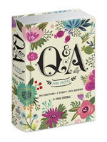 Q & a A Day For Moms: A 5-year Journal