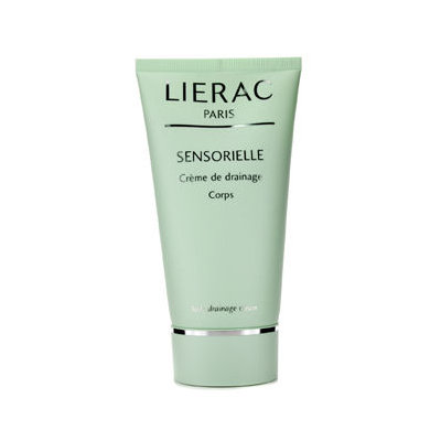 LIERAC Paris Sensorielle Body Drainage Cream