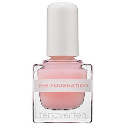 tenoverten The Foundation Base Coat 0.50 oz
