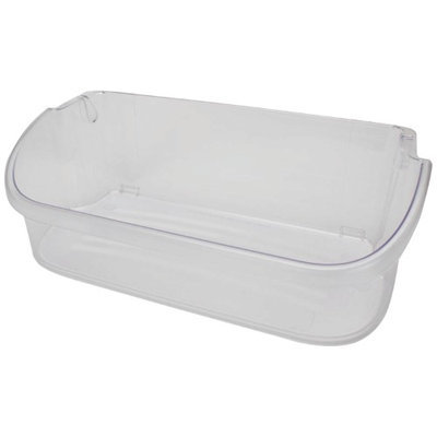 EXACT REPLACEMENT ER240356402 Refrigerator Bin (Clear)