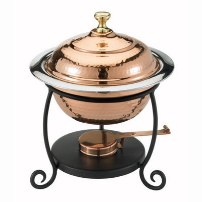 Old Dutch International Decor Chafing Dish