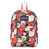 JanSport Digibreak Laptop Backpack Multi Photo Floral - JanSport Laptop Backpacks
